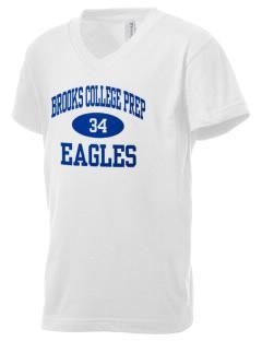 Brooks jersey.