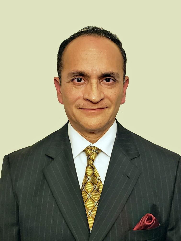 Mr. Jose Garza